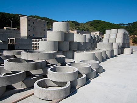 бетон с завода в белоострове